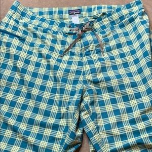 """Patagonia"" men's shorts- Offers Welcome"